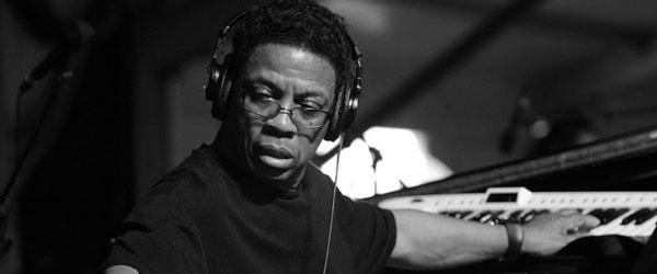 Herbie Hancock @ Guimarães Jazz (8.11.2012)