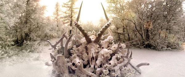"Soundgarden | ""King Animal"""