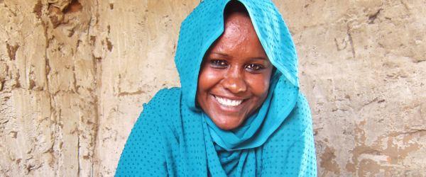Darfur Sartorialist