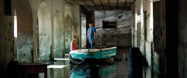 Lisbon & Estoril Film Festival 2012 – Reportagem