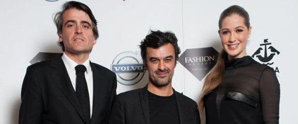Fashion Awards, um incentivo para a moda portuguesa