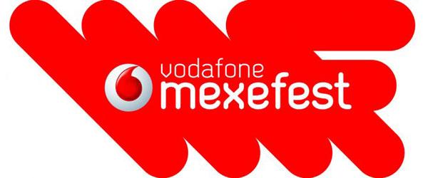 Vodafone Mexefest (7.12.2012)