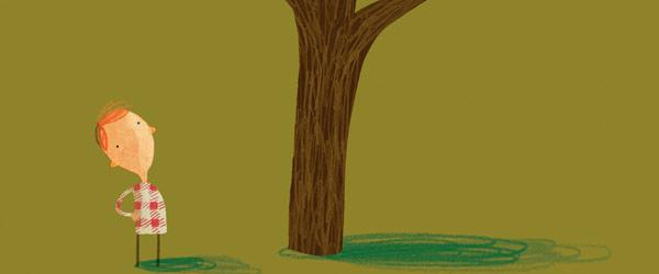 """Presos"" | Oliver Jeffers"