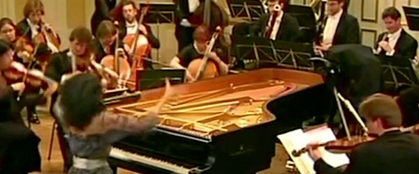 Mag 180 | Ciclo de piano da Fundação Calouste Gulbenkian
