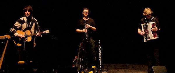 Patrick Wolf @ Teatro Aveirense (24.01.2013)