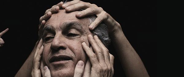 "Caetano Veloso | ""Abraçaço"""