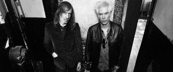 "Jim Jarmusch & Jozef van Wissem | ""The Mystery of Heaven"""