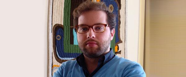 Entrevista com Zé Pedro Silva