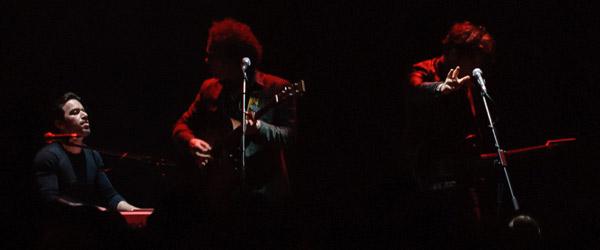 Anathema (Acústico) @ Musicbox (12.02.2013)