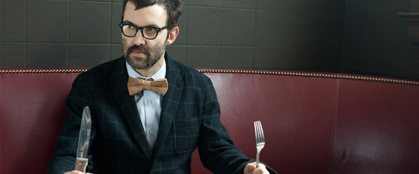 "Eels | ""Wonderful, Glorious"""