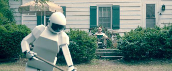 """Robot & Frank"""