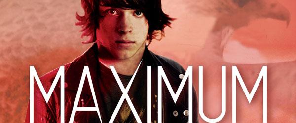"""Maximum Ride – Adeus à Escola"" | James Patterson"