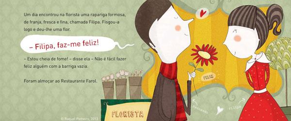 """""""O Fulano do F""""   Luísa Ducla Soares"""