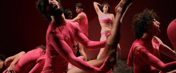 Peaches, Linda Martini e Enchufada vão animar as noites do IndieLisboa'13