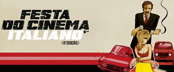 Festa do Cinema Italiano de 4 a 7 de abril no Porto