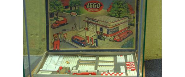 CAMPO PEQUENO LEGO® FAN EVENT - Preciosidades