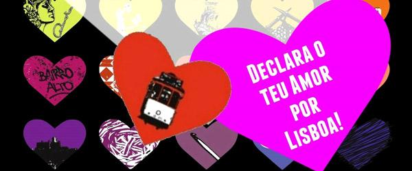 Inauguração: Lisboa-Amor®, Comunidade Artística