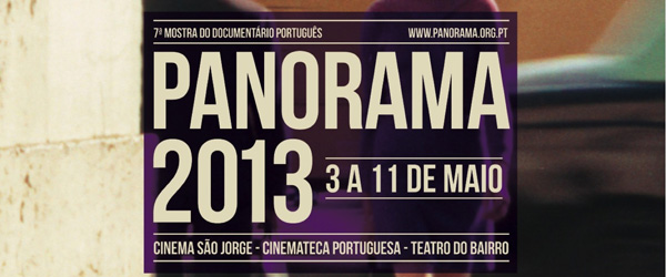 Panorama – 7ª Mostra do Documentário Português