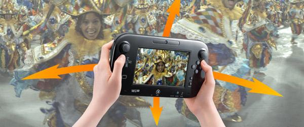 ATUALIZAÇÃO PARA A Wii U OFERECE NOVOS SERVIÇOS E UM MELHOR DESEMPENHO