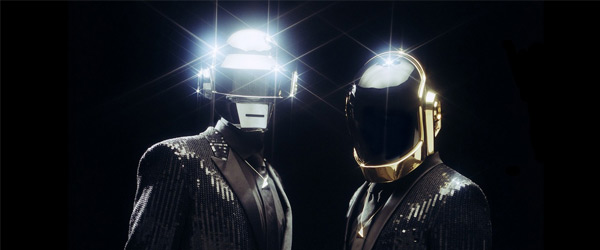 "Daft Punk | ""Random Access Memories"""
