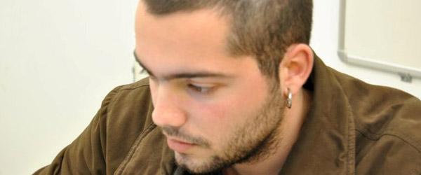 NOVÍSSIMOS #2: JOÃO CARRILHO