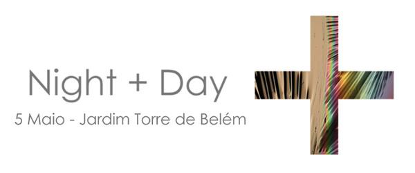 The xx | Night + Day @ Jardim Torre Belém (5.5.2013)