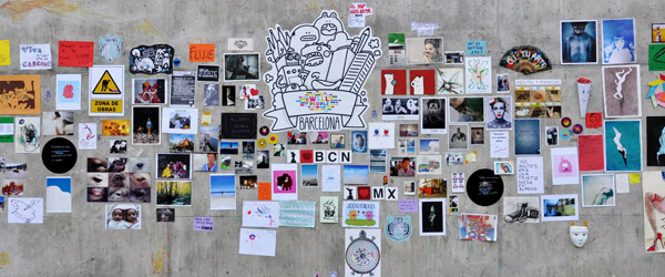 WallPeople 2013   Preview