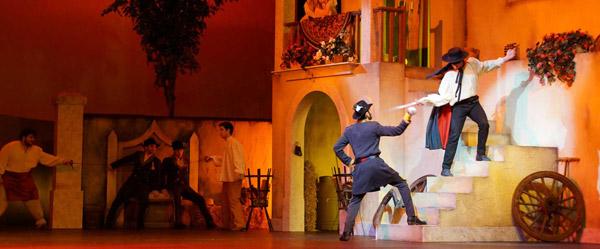 A marca (portuguesa) do Zorro