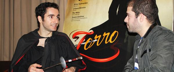 Manuel Moreira - Zorro