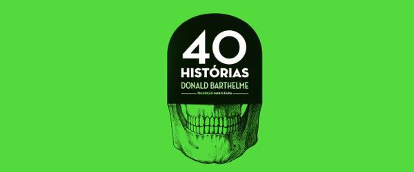 """40 Histórias"" 