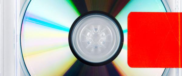 "Kanye West | ""Yeezus"""