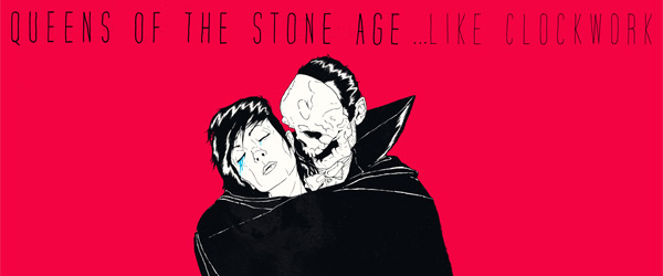 """Queens of the Stone Age 