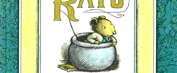 """Sopa de Rato"" | Arnold Lobel"