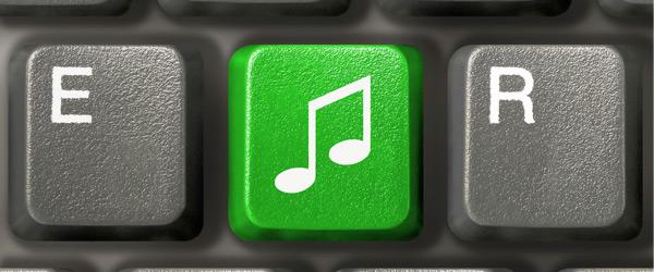 Música em Streaming