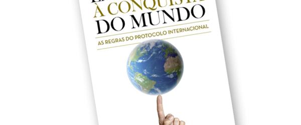 """""""Empresários à Conquista do Mundo"""", de Maria Duarte Bello"""
