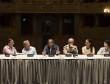 Vitor N Garcia; vitor.n.g.garcia@gmail.com; Lisboa; Lisbon; Teatro Nacional Sao Carlos; AS VARIACOES DE GIACOMO; AS VARIAÇÕES DE GIACOMO; Alexander Dumreicher-Ivanceanu; Michael Sturminger; Paulo Branco; John Malkovich; Maria Joao Barros; Lola Naymark; press conference; conferencia de imprensa; Nikon D4; Nikon 70-200mm f/2.8G AF-S ED VR II; Portugal
