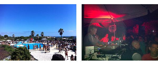 36ª Hora   Utopia Beach Lounge - Tróia