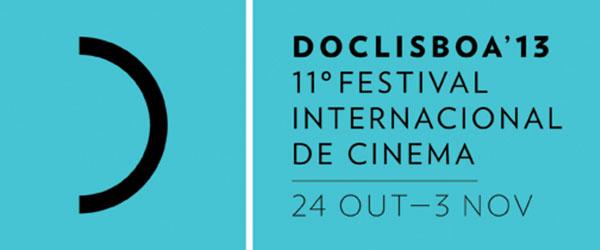 ALAIN CAVALIER, CHILE E FOTOGRAFIA NO DOCLISBOA'13