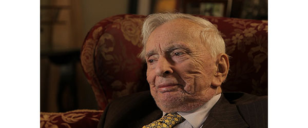 Gore Vidal: The United States of Amnesia