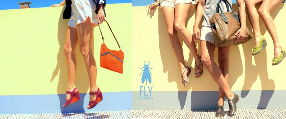fly london summer tones