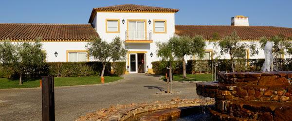 Hotel Rural Vila Galé Clube de Campo