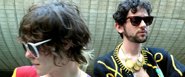 "MGMT lançam single e video de ""Your life is a lie"""