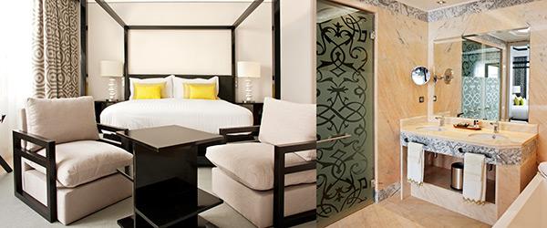 quartos marmoris hotel