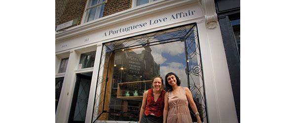 Portuguese Love Affair