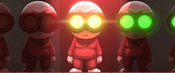 """""""Stealth Inc. – A Clone in the Dark"""""""
