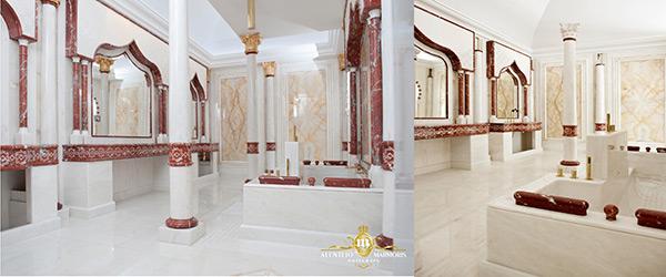 wc marmoris