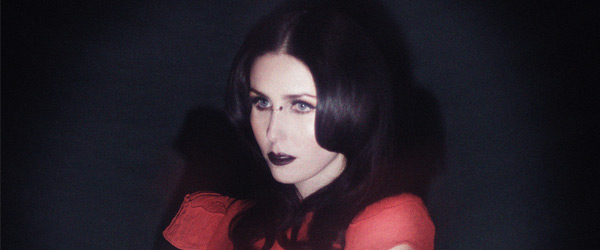 "Chelsea Wolfe | ""Pain is Beauty"""