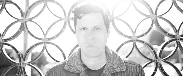 Damien Jurado + William Tyler @ Musicbox (03.09.2013)
