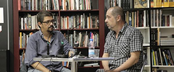 Joaquim Monte | Entrevista