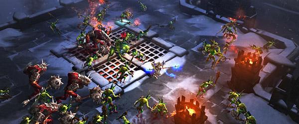 Diablo 3 - PS3 - Gameplay